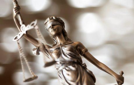 צדק מאחה במשפט הפלילי