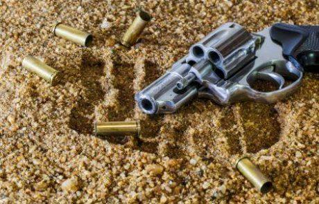ייצוג בעבירות נשק