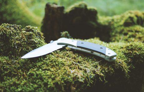 מאסר על תנאי בעבירה של החזקת סכין