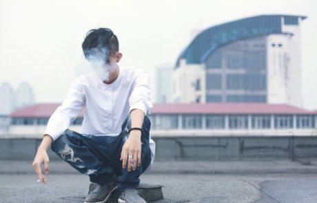 עבודות שירות בעבירות של החזקת סמים מסוכנים שלא לצריכה עצמית