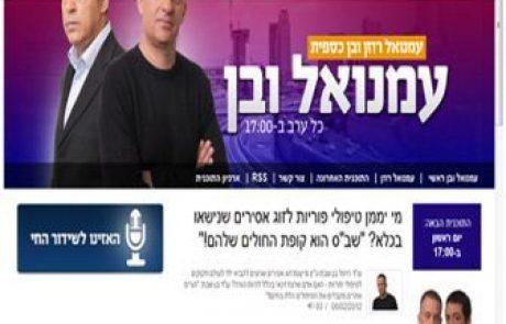 """עו""""ד פלילי רויטל בן-שבת כץ ב-103FM"""